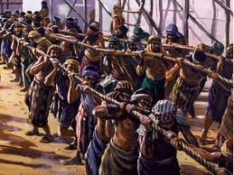 babylonian slaves Neo-babylonian slaves were precious commodities, not easily replenished, and  sold for an equivalent of several years' income of a hired worker they might.